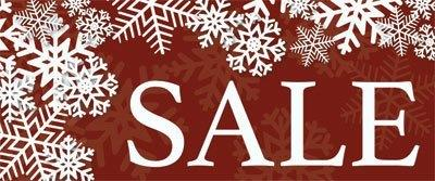 sale christmas decoration