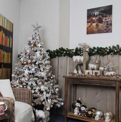 complete decoration packages christmas