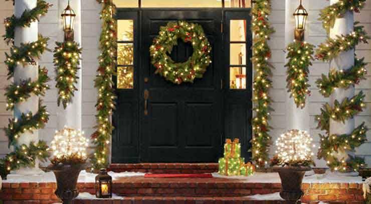 Christmas Decoration Companies Uk | Ideas Christmas Decorating