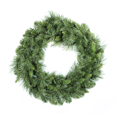 Christmas wreath Noya pine 50cm